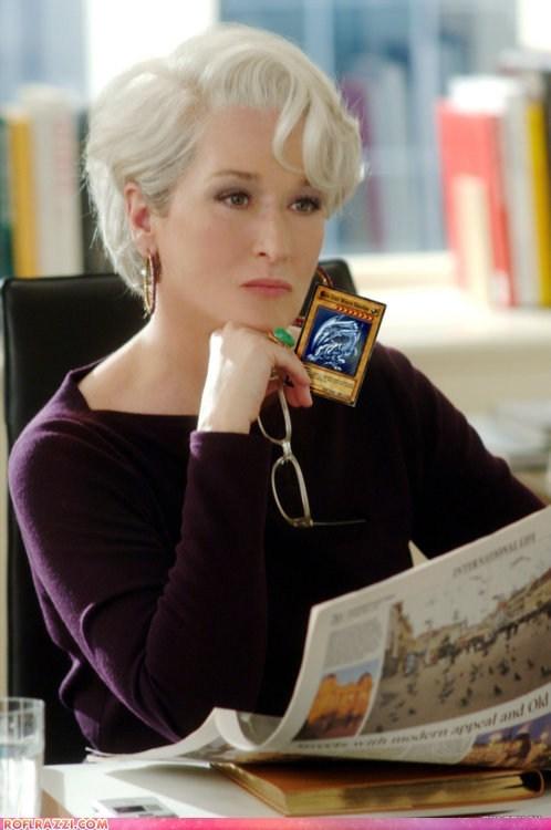 actor celeb funny Meryl Streep shoop - 5916735744
