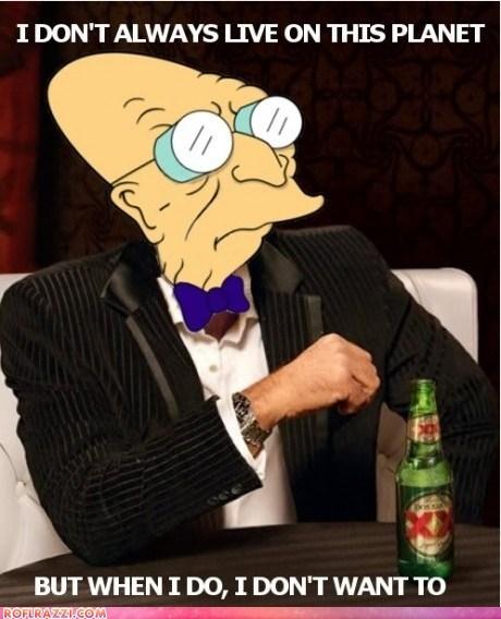 funny futurama meme professor farnsworth