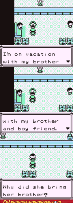boyfriend brother comic gameplay relationship - 5917035520