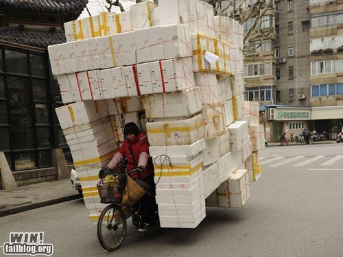 bike,delivery,load,special delivery