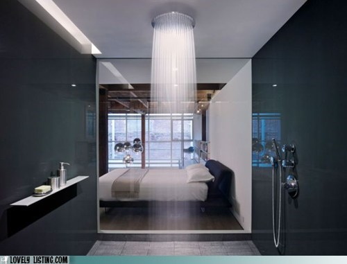 angle bathroom bedroom hallway shower - 5917665024