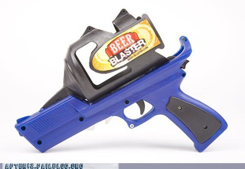 beer gun shotgun toy - 5918912000