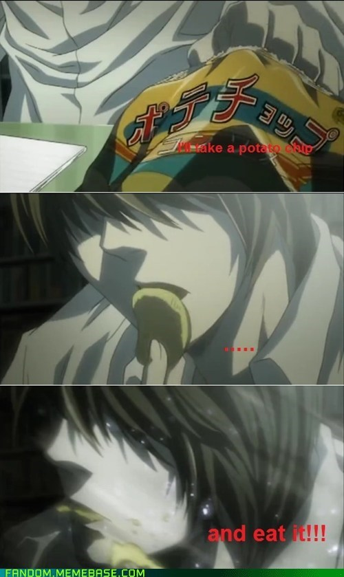 anime death note kira light yagami - 5919322368