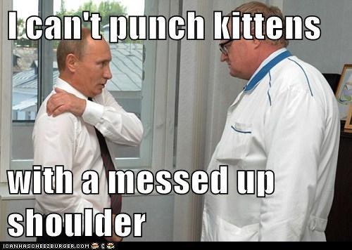 doctors political pictures Vladimir Putin - 5919767552
