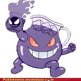Poke Purple Drink
