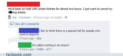 airport,customer service,flying