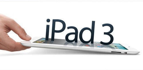 ios 6,ipad 3,retina display,rumors,Tech