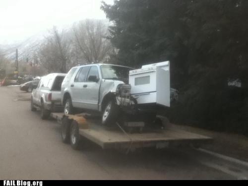 cars crash stove wtf - 5921107968