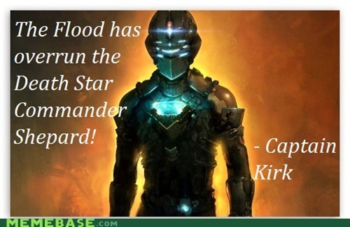 best of week mass effect misquotes video games - 5921405184