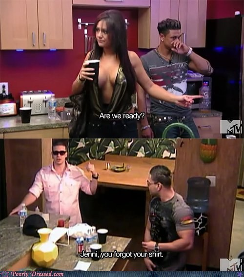 jersey shore,JWoww,mtv,pauley,the situation