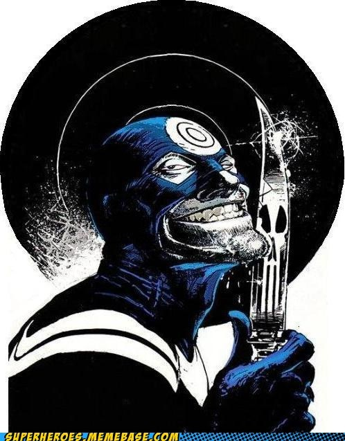 artist Awesome Art bullseye crazy frank teran