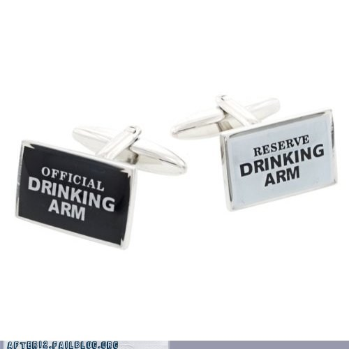 classy cuff links drinking fashion suit swag - 5922487552