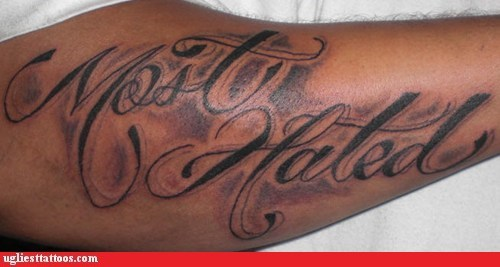 most hated not surprising stupid phrase tattoos - 5922519552