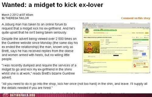 headlines kicking ex lovers midgets news - 5925592064
