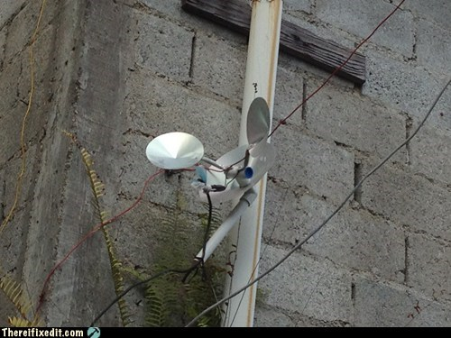 reception satellite dish TV - 5926724096