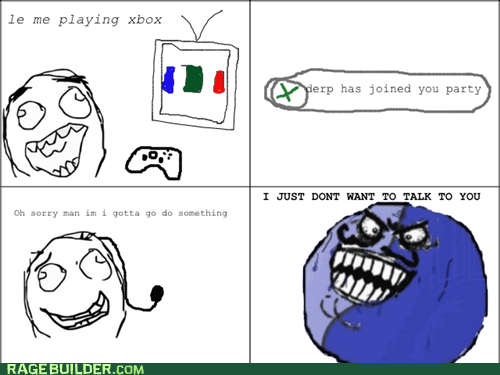 i lied Party Rage Comics xbox - 5927149568