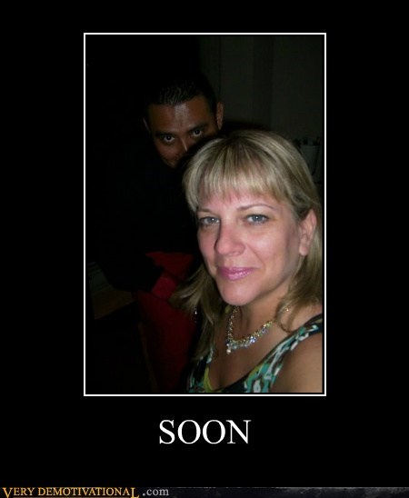 creepy photobomb SOON Terrifying wtf - 5927782656