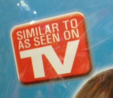 Close Enough,knock off,television