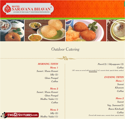 indian,indian food,menu,poori,restaurant