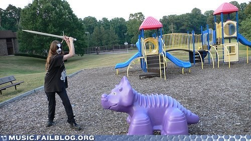 children,dino,dinosaur,metal,playground