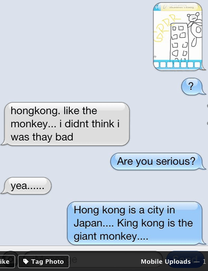 draw something,geography,hong kong,king kong,monkey,pictionary
