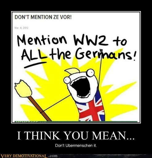 all the things english german hilarious - 5933040384