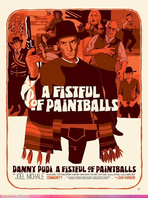 art community Fan Art funny Movie poster spoof TV - 5933908480