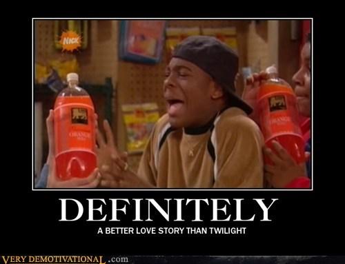 definitely hilarious keenan kel love story orange soda - 5933931264