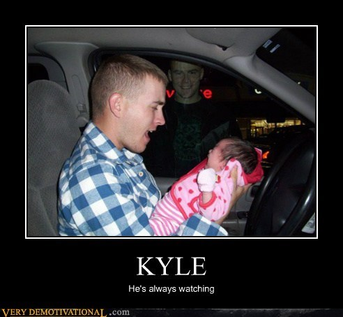 baby,creepy,kyle,Terrifying,watching,wtf