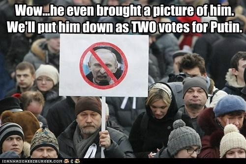 political pictures Vladimir Putin - 5934103808