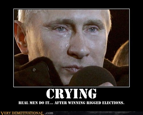 crying election hilarious Putin wtf - 5934366208