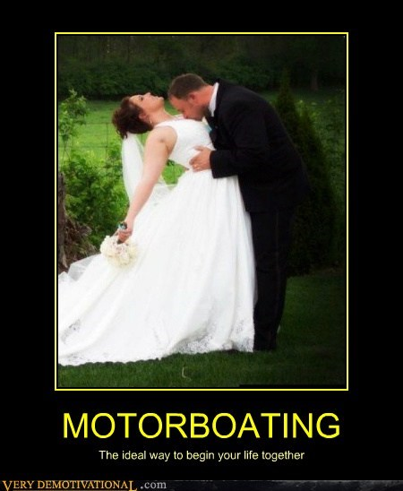 hilarious marriage sexy times motorboating wtf - 5934681344