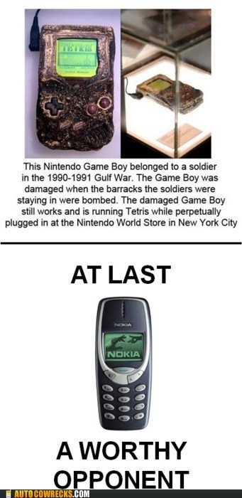 AutocoWrecks,game boy,g rated,indestructible,indestructible nokia,nokia