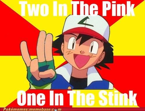 amazing ash meme Memes Pokémemes shopped The Shocker