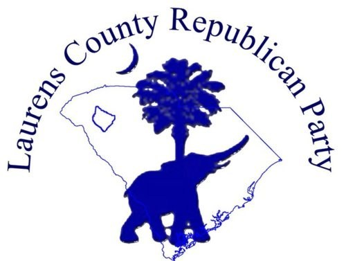 Laurens County Litmus Test Party Pledge south carolina - 5936058624