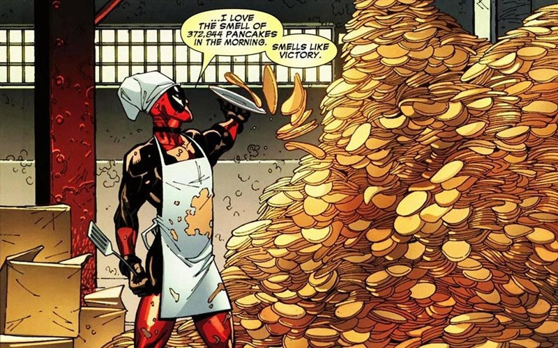 list,gifs,deadpool,Straight off the Page,10 best