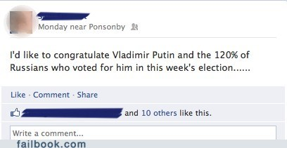 democracy elections Putin russia - 5937210112