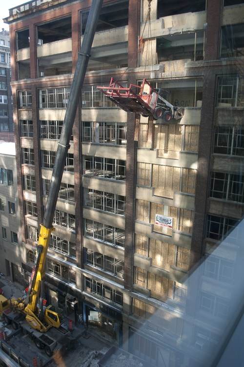 cars construction fail crane fail nation g rated Hall of Fame wtf