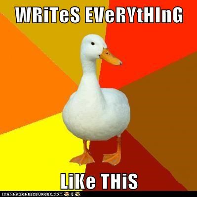 Technologically Impaired Duck - 5937883136