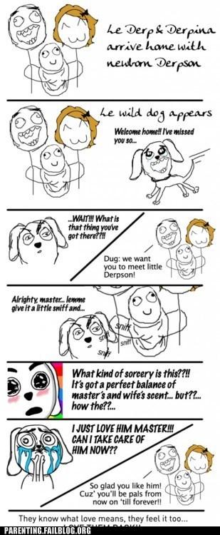 derp dogs newborn - 5938243584