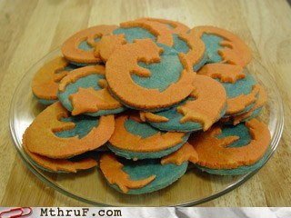 cookies firefox Hall of Fame ie internet explorer tasty
