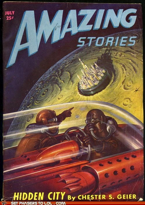 amazing book covers city cover art pointing science fiction stories wtf - 5938537984