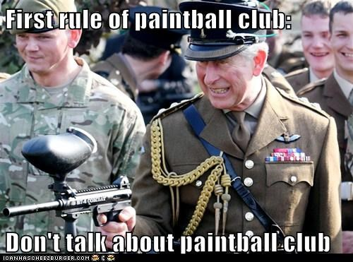 fight club,painball,political pictures,prince charles