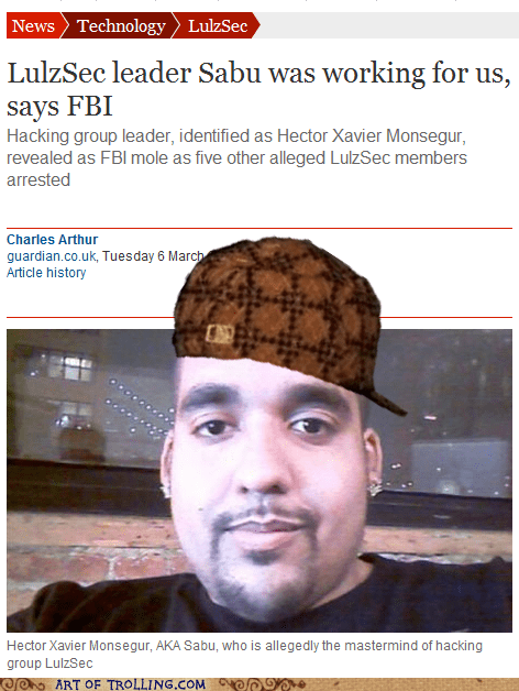 FBI,lulzsec,rip,sabu