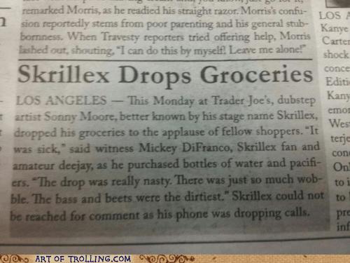 drop,dubstep,IRL,skrillex