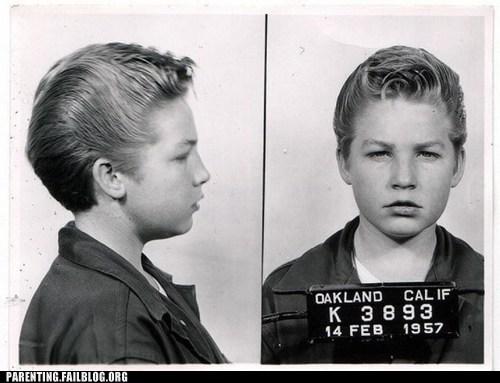 1957 car thief oakland theft - 5939190784