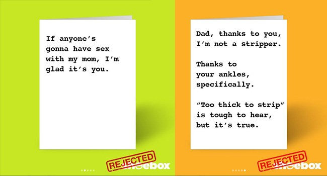 terrible greetings funny cards cards dad - 5939205