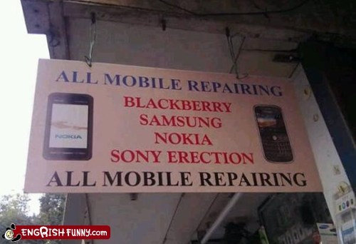 blackberry cell phone mobile nokia repairing Samsung Sony