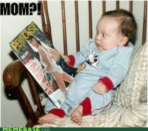 Babies Memes mom parents the phouse - 5939970304