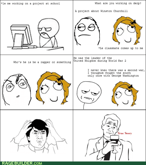 are you kidding me,Rage Comics,truancy story,true story,wtf
